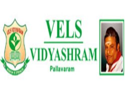 Vels Vidyashram Senior Secondary School