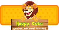 Happy Cubs Preschool