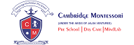 Cambridge Montessori Preschool And Daycare, Sri Durga Colony