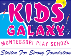 Kids Galaxy Montessori Play School