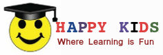 Happy Kids Play School