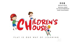 Children's House Montessori Play School
