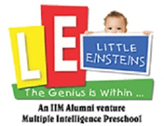 Little Einsteins Play School