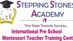 Stepping Stones Academy