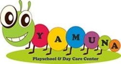 Yamuna Play School And Daycare