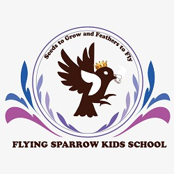 Flying Sparrow Kids School