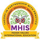 Minerva Hitech International School