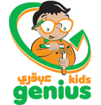 Genius Kids Montessori Preschool
