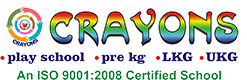 Crayons Play School And Daycare