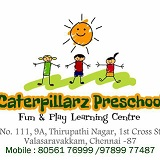 Caterpillarz Preschool