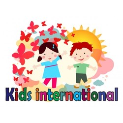 Kids International Play School And Preschool