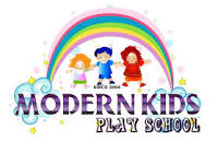 Modern Kids Play School