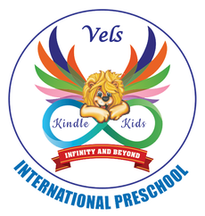Vels International Preschool, Sri Kapaleeswarar Nagar