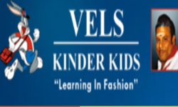 Vels Kinder Kids Play School
