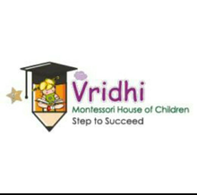 Vriddhi Montessori House Of Children