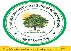 Vruksha  International School Of Montessori