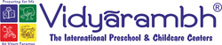 Vidyarambh International Preschool