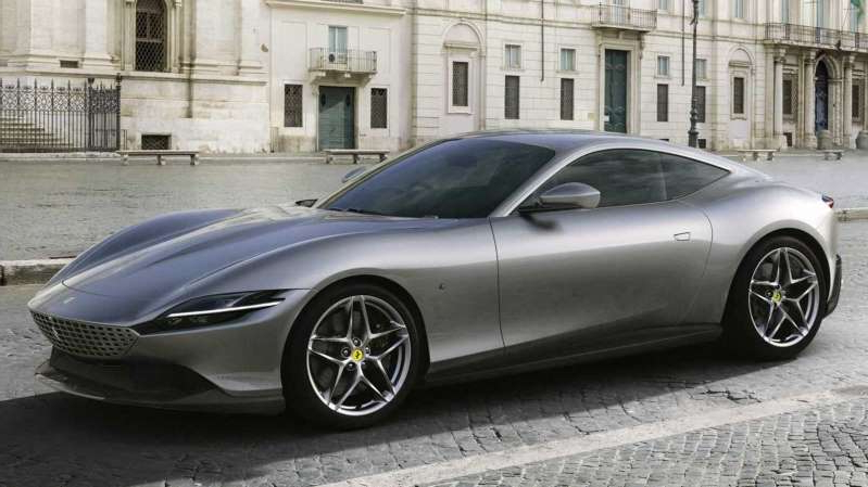 New Ferrari Roma Revealed The Perfect Blend Of Beauty And Power Starr Luxury Car Hire Uk The Uk S Leading Luxury Car Hire Company