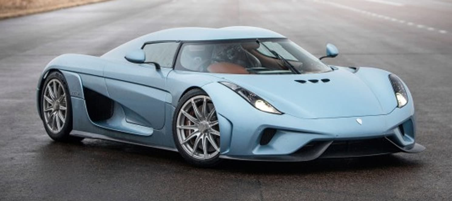 Koenigsegg-Regera-Hire-UK