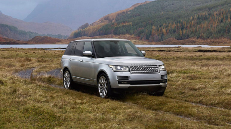 Starr Luxury Cars Covid Friendly Half Term Options