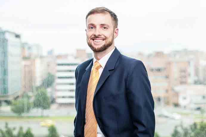 Craig Dempsey. The StartupVC