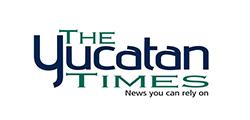 yucatan times logo
