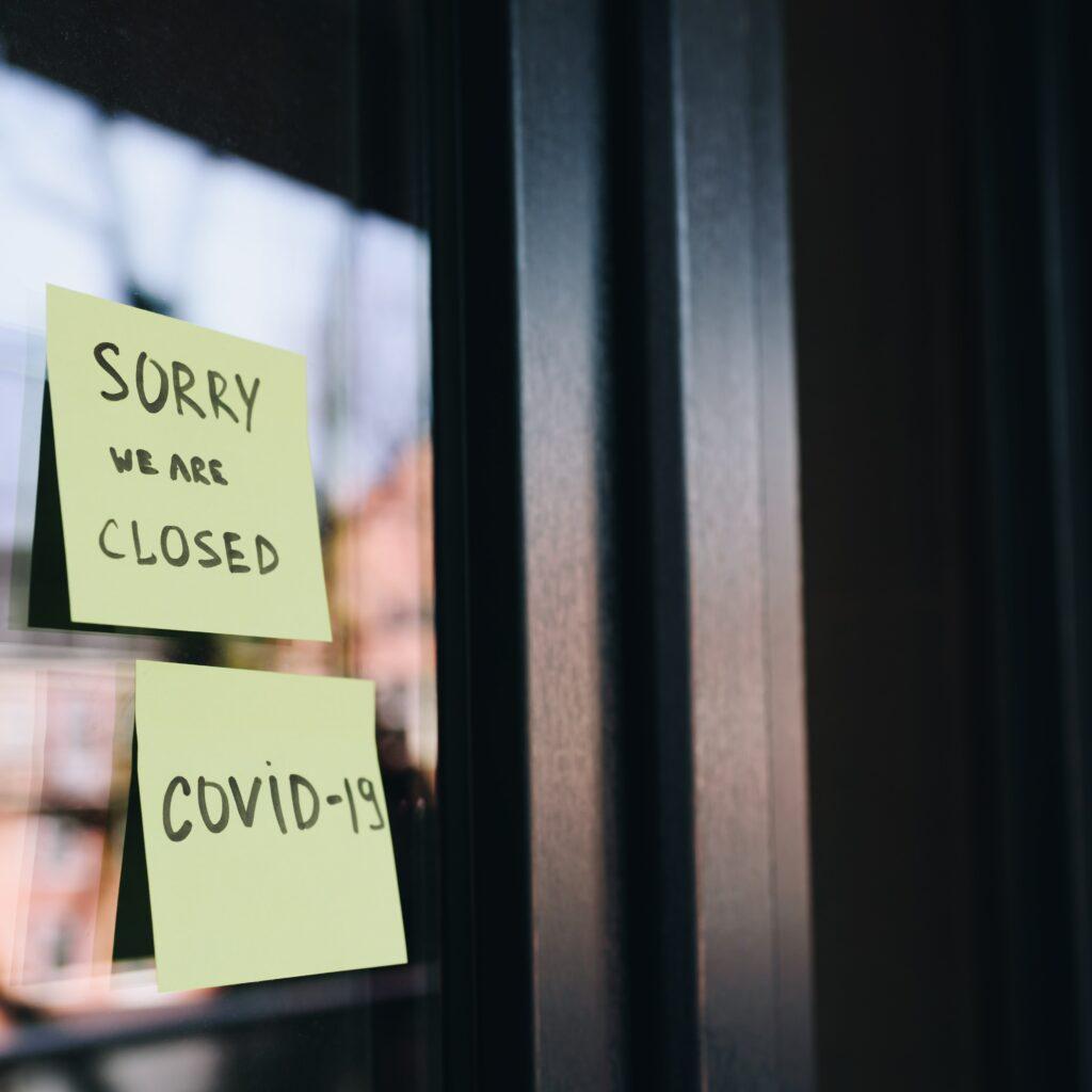 Las empresas de servicios B2B sufrieron por el COVID-19