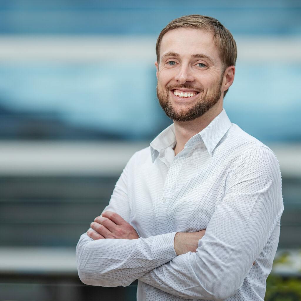 Craig CEO de Biz Latin Hub