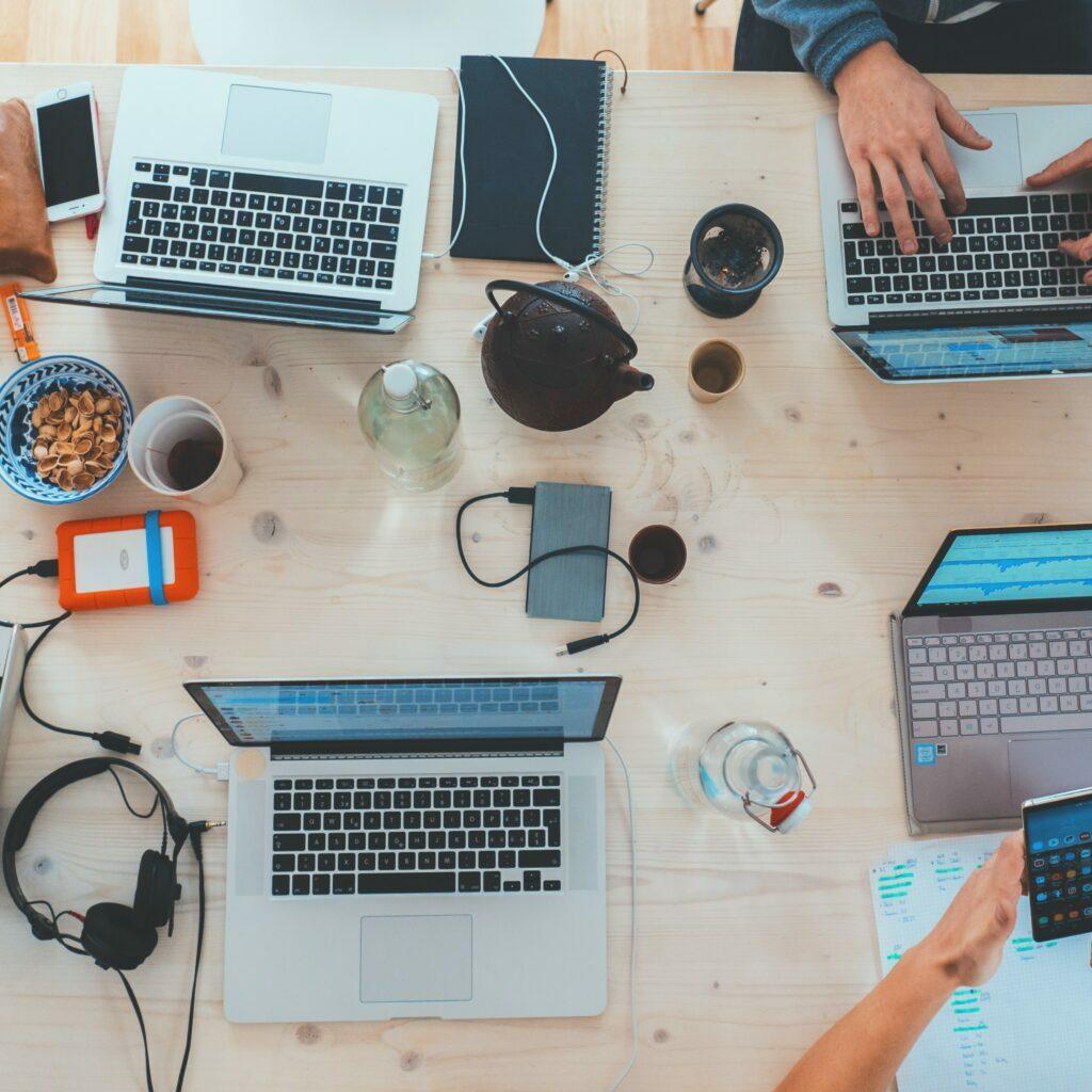Crear Startups en Argentina