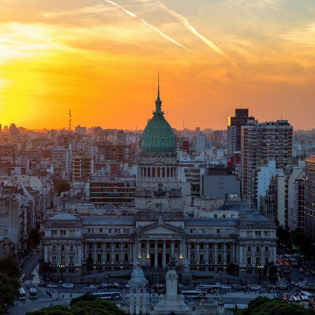 Creqr Startups en Argentina