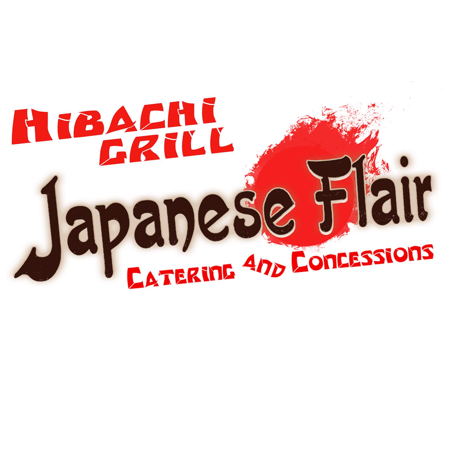 Japanese Flair