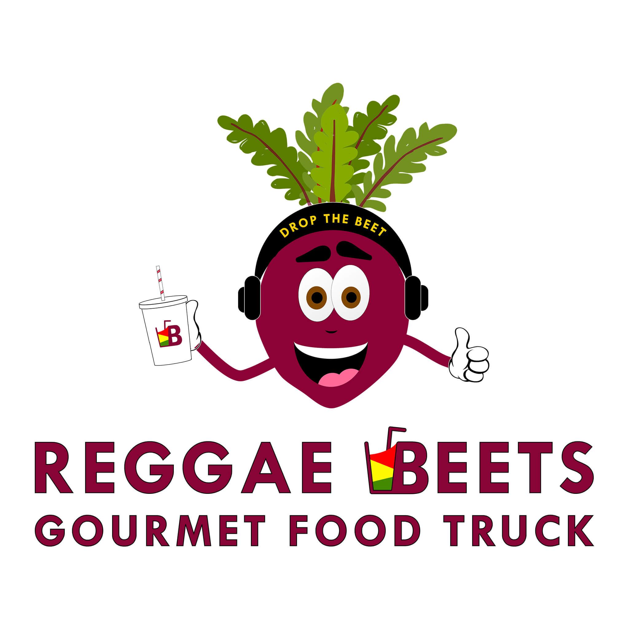 Reggae Beets