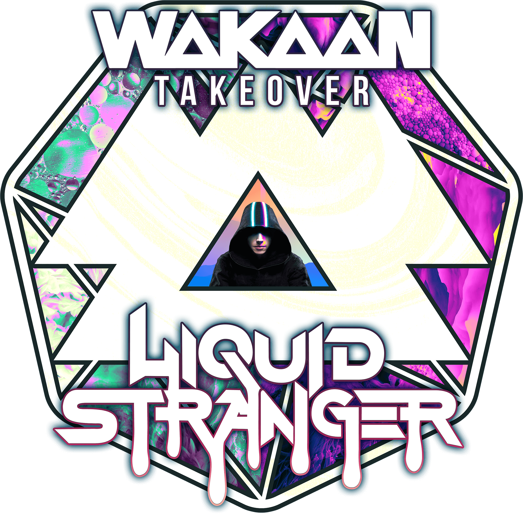 Wakaan Takeover
