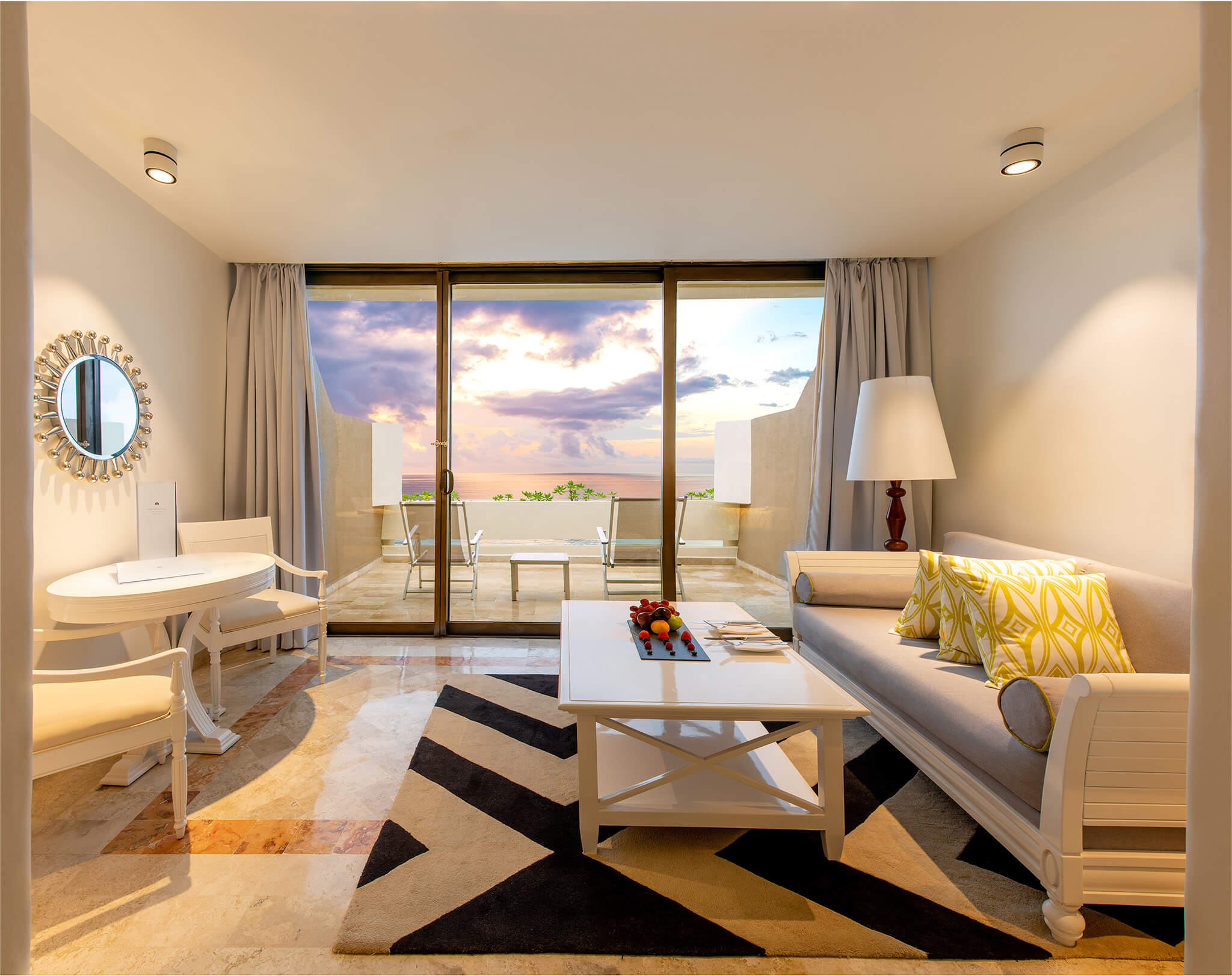 The Reserve 1BR Suite Ocean View King