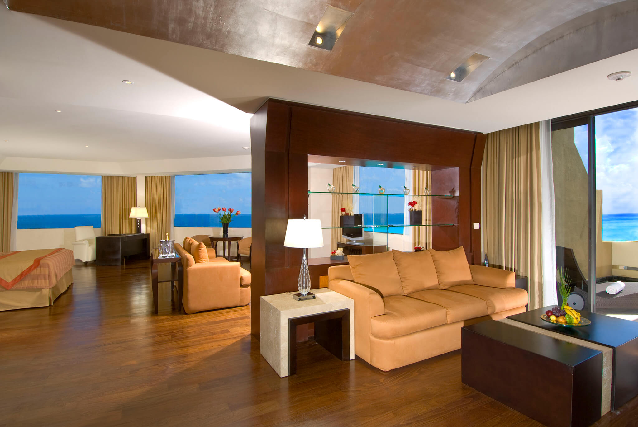 The Reserve Presidential Suite