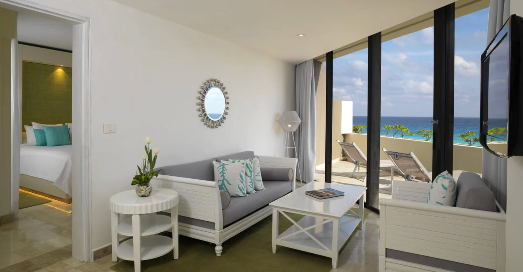 The Reserve 1BR Suite Lagoon View