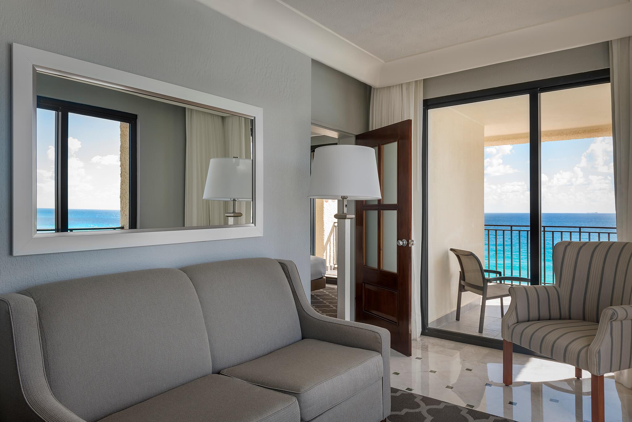 Marriott Caribbean Suite King