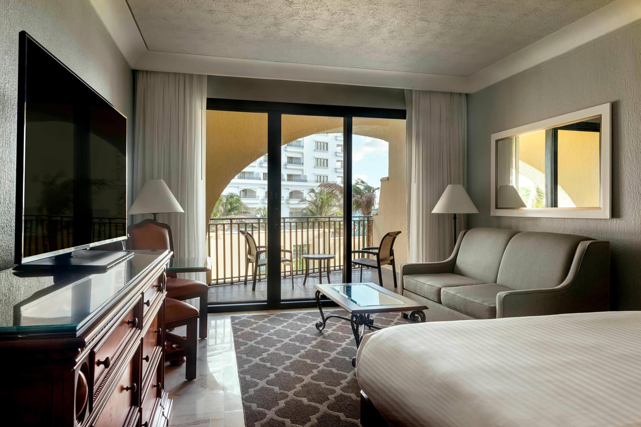 marriott resort view king