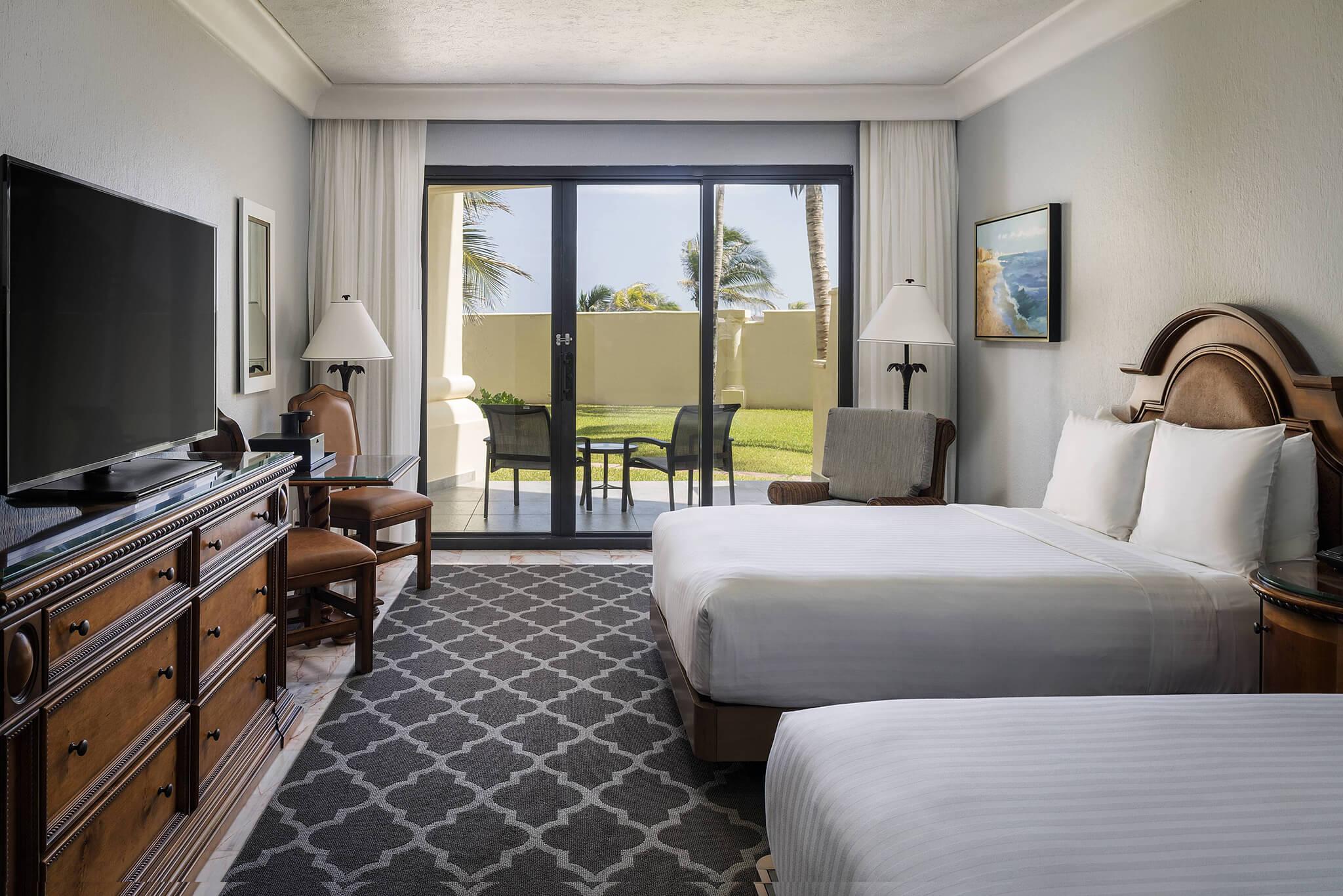 marriott resort view 2 doubles
