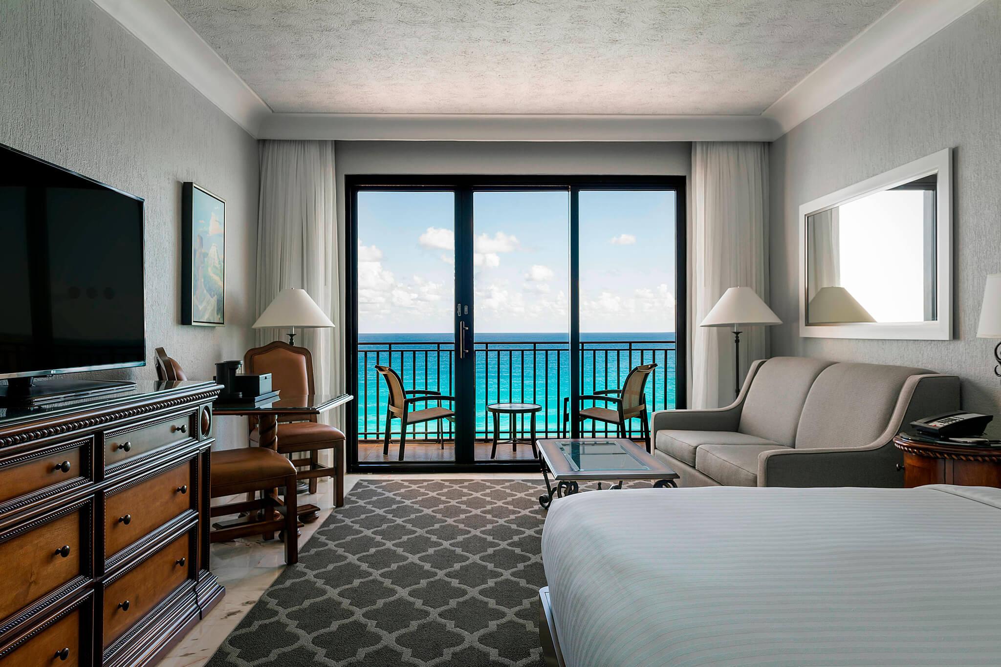marriott ocean view king