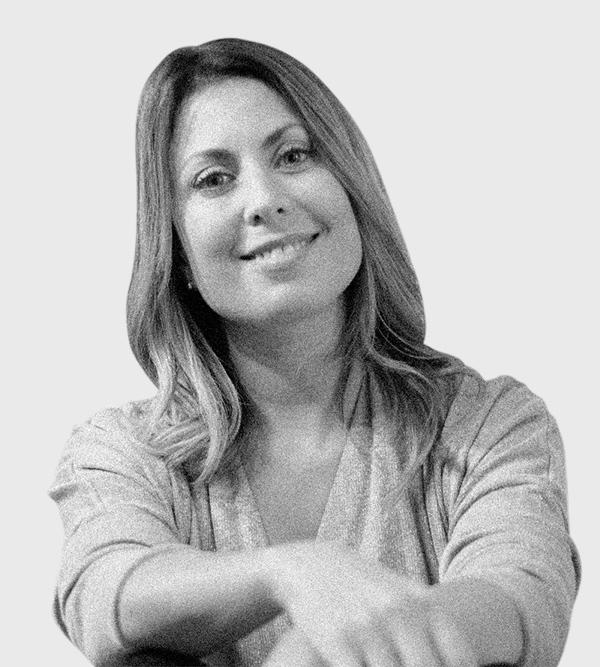 Evelyn Tucci