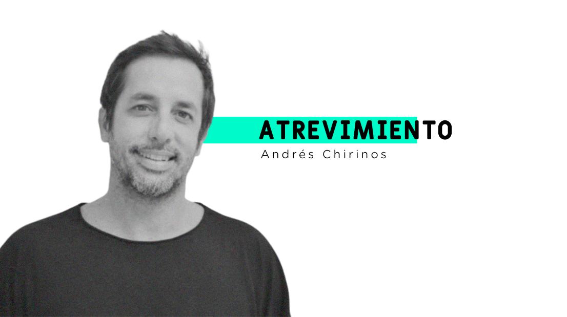 Andrés Chirinos