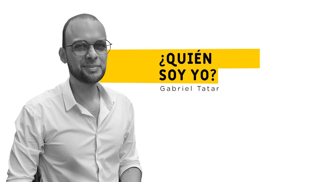 Gabriel Tatar