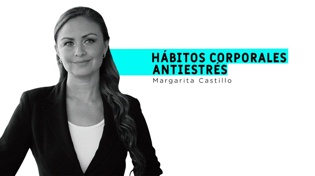 Hábitos Corporales Antiestrés