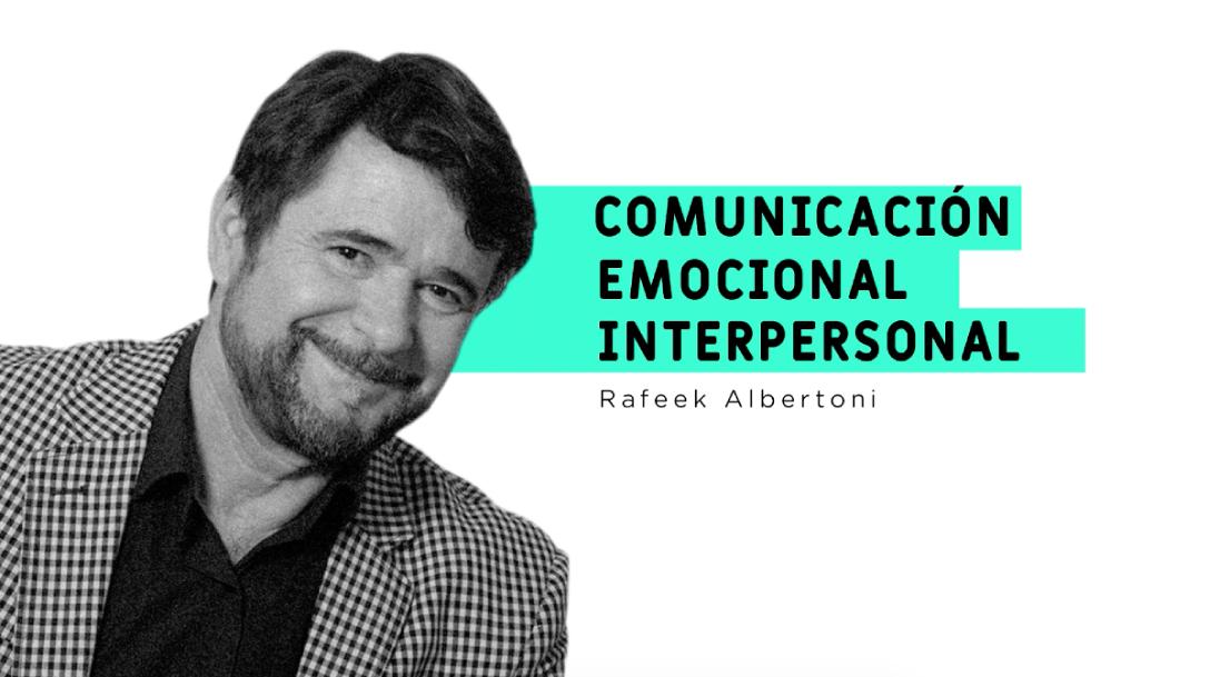 Comunicación emocional interpersonal