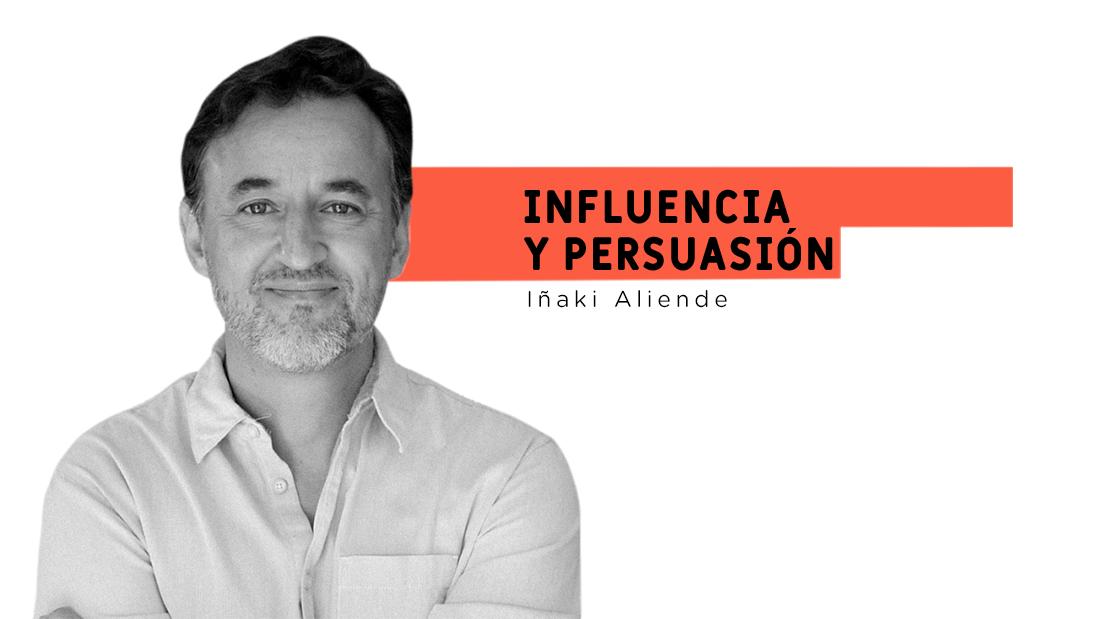 Influencia y Persuasión