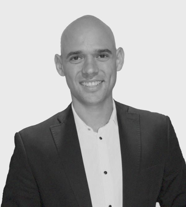 Andrés Londoño Padilla