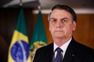 巴西總統橫眉冷對G7捐款:「搞定馬克宏的態度再來談援助」(圖/Isac Nóbrega/PR/CC BY 2.0)
