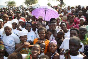 坦尚尼亞將於 10 月開始遣返蒲隆地難民(圖/MONUSCO Photos/CC BY-SA 2.0)