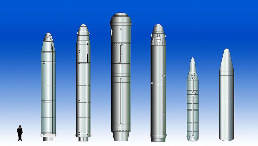 潛射彈道飛彈(SLBM)(圖/MDA-file/公共領域)